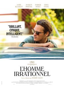 L'homme irrationnel de Woody Allen