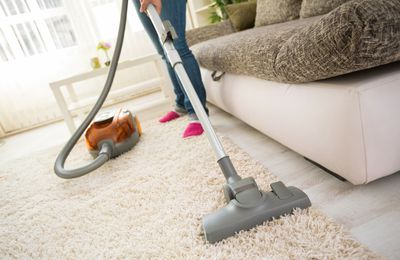 Compare Dry Carpet Cleaning Services to Steam Cleaning Services to Find the Best Results