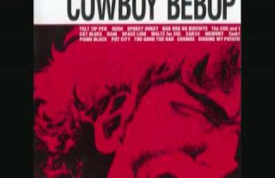Cowboy Bebop (Digging my potato - FULL version) - Harmonica Eb
