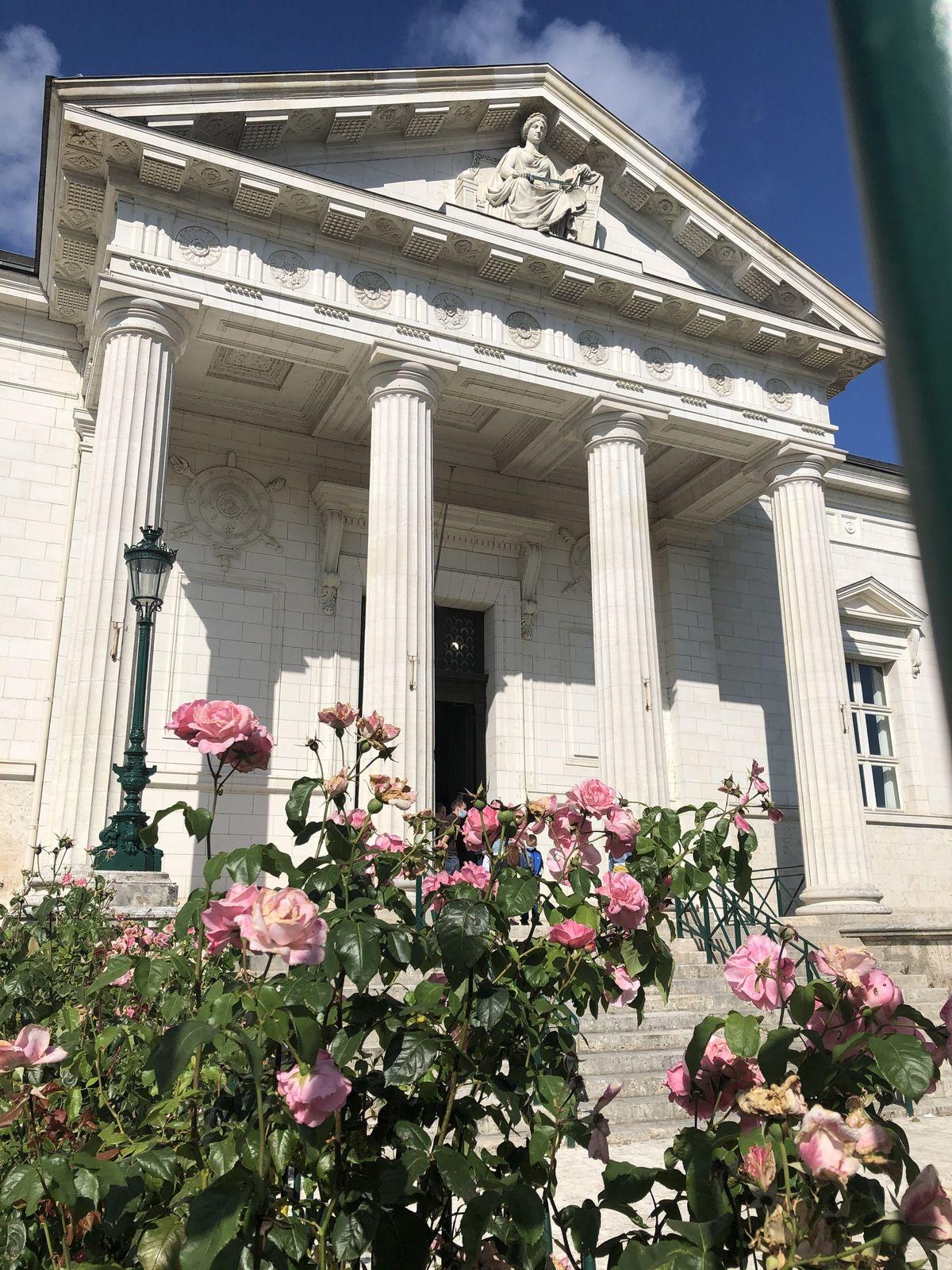 tribunal judiciaire de Blois avocat droit pénal