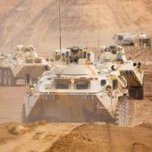 Plus de 1500 militaires russes, ouzbeks et tadjiks mèneront un exercice à la frontière afghane