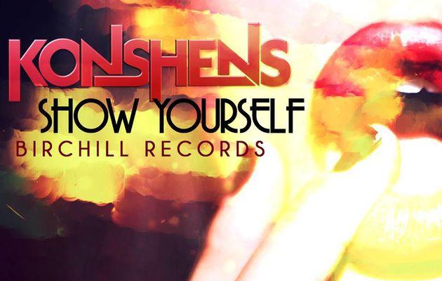 [DANCEHALL] KONSHENS - SHOW YOURSELF - 2013