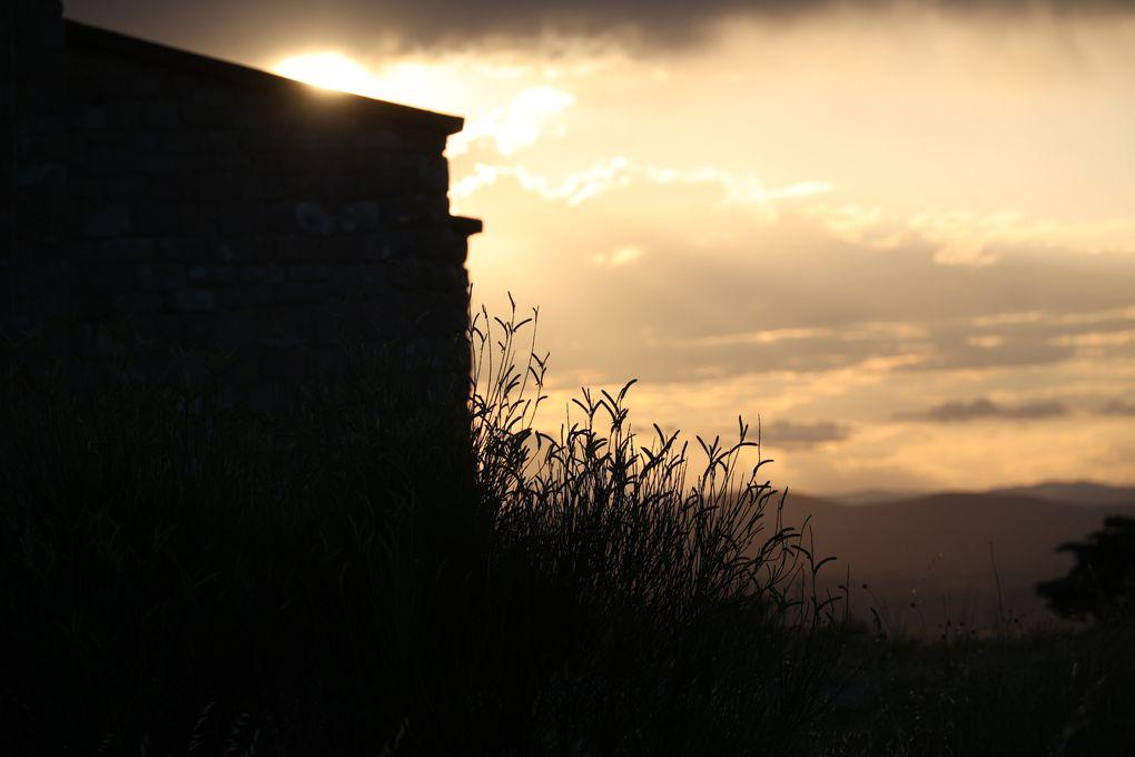 """Quelques photos de la randonnée du Mercredi 7 Juillet """"La Gardiole"""" Chapelle Saint Baudille. Animatrice Josette et Photos de Jean et Françoise"""