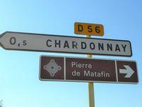 Prix de Chardonnay (71) :  Le sociétaire du Vélo Club Villefranche Beaujolais , Maximilien Juillard, l'emporte en solitaire par Daniel MORLEVAT