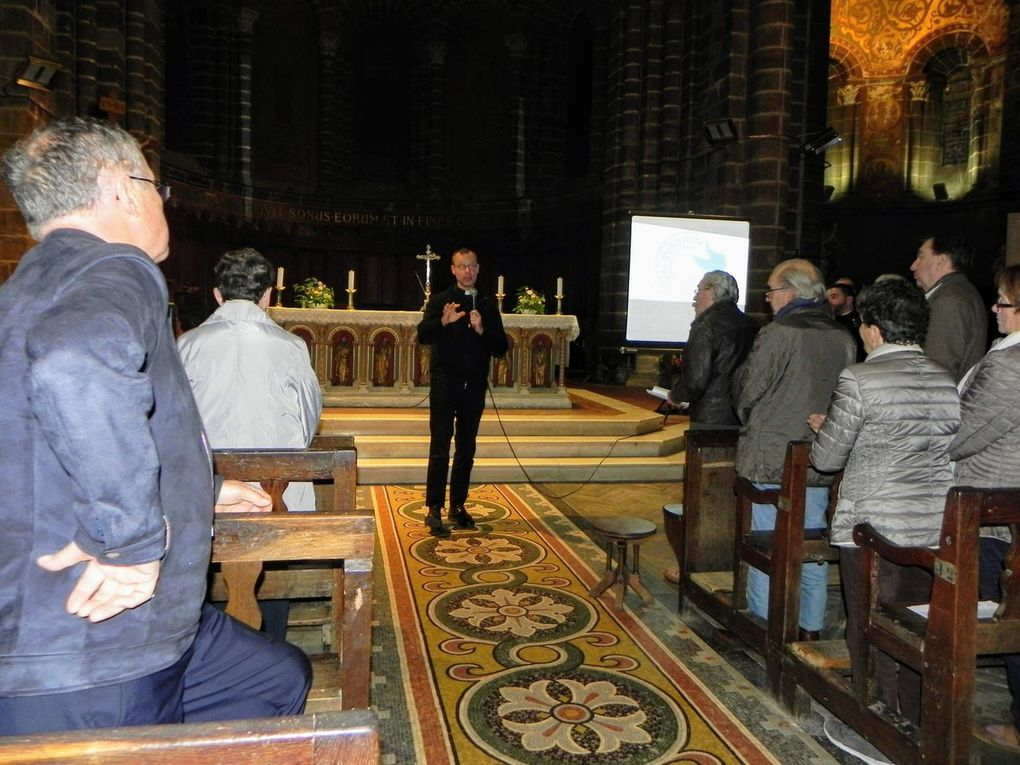 11 octobre : Rencontre paroissiale post-synodale