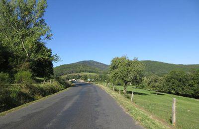 La sortie annuelle de Gillou en Haute-Loire