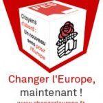 Européennes 2009 : 7 mesures pour changer l'Europe dans les 100 premiers jours