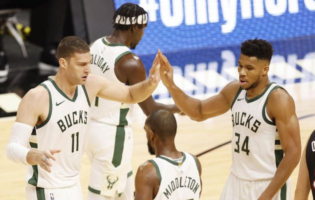 Les Milwaukee Bucks doivent confirmer ce soir face au Miami Heat