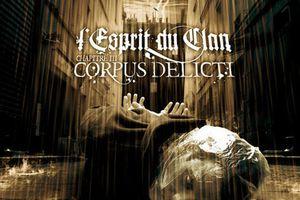 L'ESPRIT DU CLAN: Chapitre 3_Corpus Delicti (2007) [Hardcore Metal]