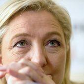 Soupçons de sous-évaluation de patrimoine : Marine Le Pen visée par une enquête - Politique - MYTF1News