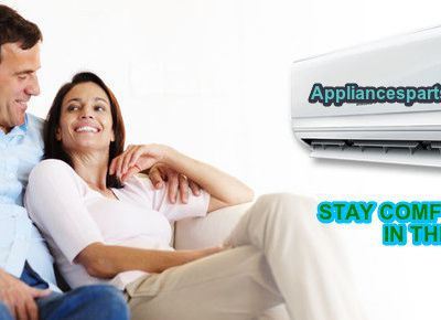 How Does Air Conditioner Capacitor's affects on Air Conditioning !