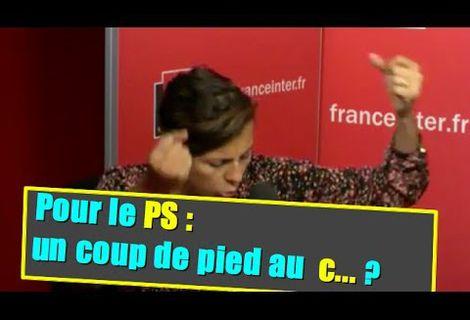 "Nicole Ferroni : Législative 2017 ""petite analyse"" politique!"