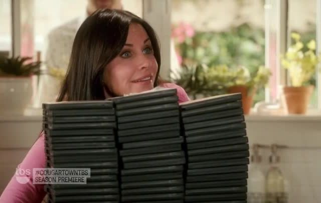 Critiques Séries : Cougar Town. Saison 5. Episode 1. All or Nothing.