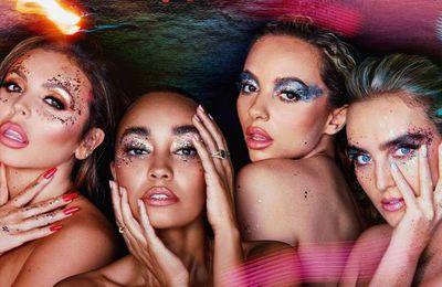 Les Little Mix présenteront la Cérémonie des MTV EMA 2020 diffusée le 8 novembre