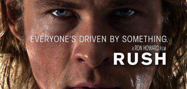 """""""RUSH"""", UNE NOUVELLE BANDE-ANNONCE !"""