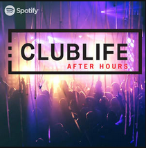 Check out my updated Spotify #AfterHours Playlist with tracks from