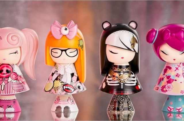 In love with Kimmidoll
