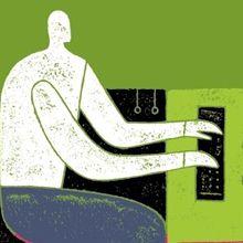 Les directeurs des achats contre la pression d'éditeurs américains - par Florian Dèbes (Les Échos)