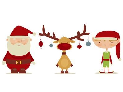 Trucs de Noël