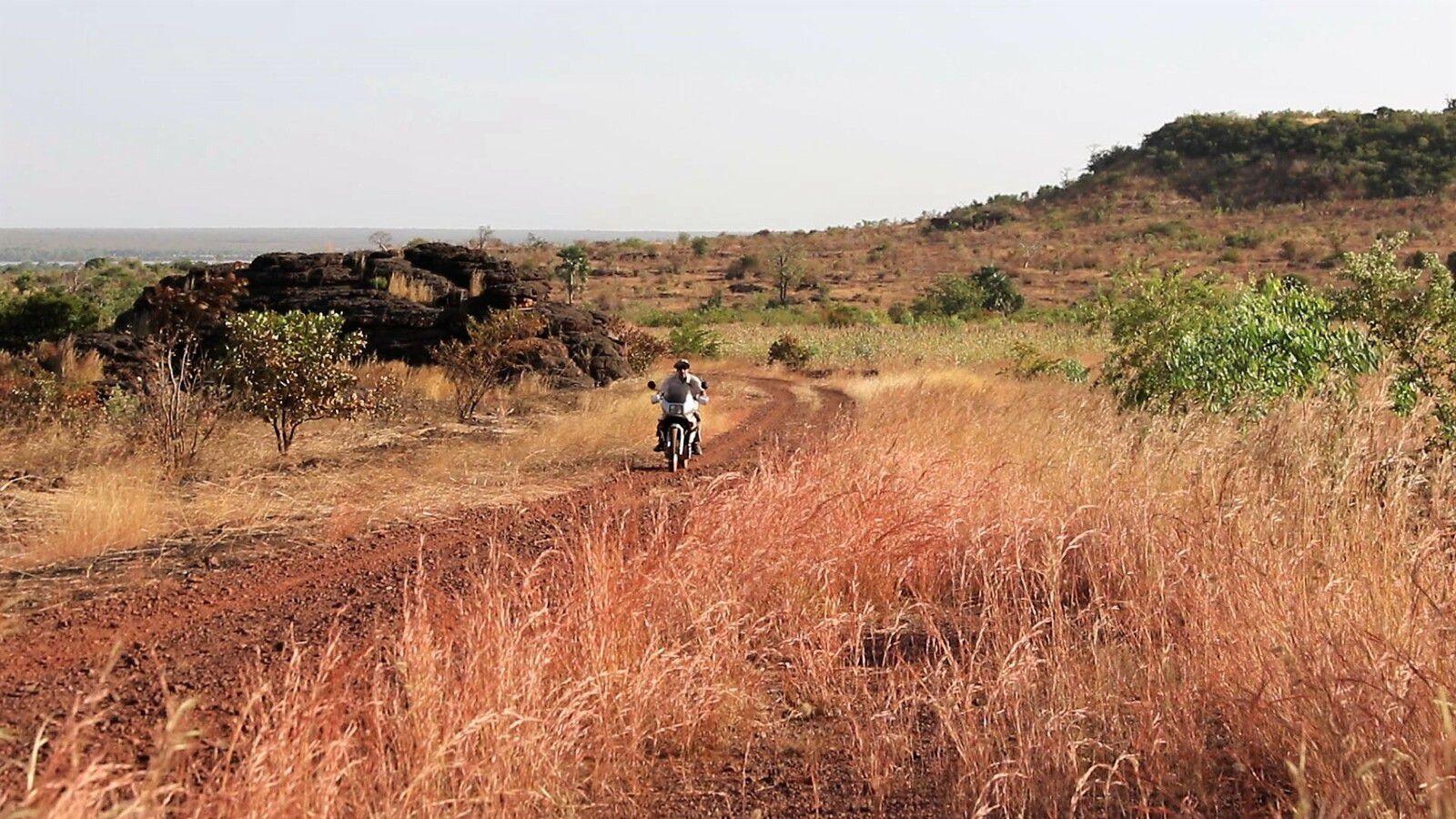 Mali - Monts Mandingues