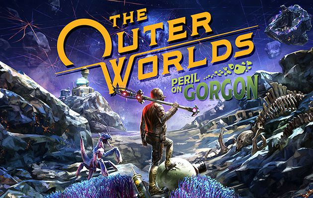 [ACTUALITE] The Outer Worlds : Péril sur Gorgone - L'extension est maintenant disponible