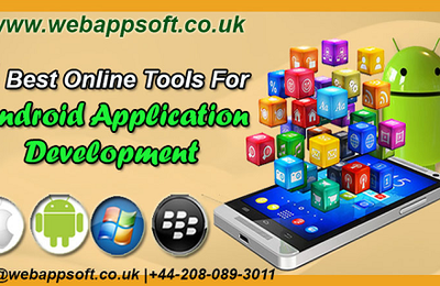 4 Best Online Tools For Android Application Development