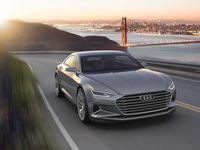 Revivez l'année 2014 avec Audi!