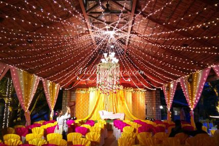 Tips To Arrange Your Dream Wedding Event With Trending Ideas