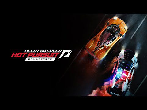 [ACTUALITE] NEED FOR SPEED: HOT PURSUIT REMASTERED - À PARTIR DU MOIS DE NOVEMBRE