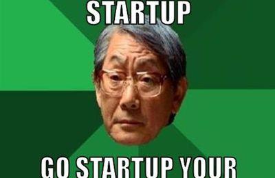 Di StartUp, new economy, old economy e altre sciocchezze