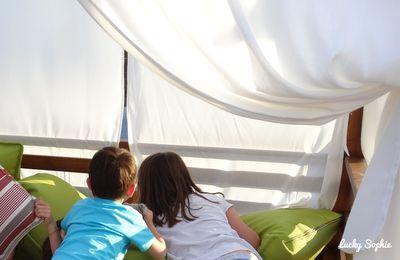 La sécurité dans une chambre d'enfant