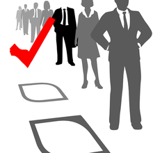 Startup  #recrutement #mentorat #conseil :  histoire d'un recrutement