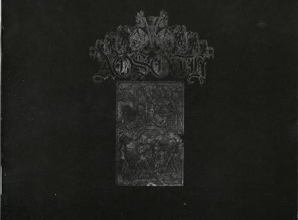 AOSOTH: Aosoth (2008-Total Holocaust Records) [Black-Metal]