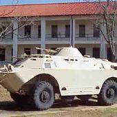 BRDM-2 - Wikipédia