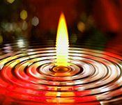 Ensorcellement d'amour et rituel de magie rouge pour le retour de l'être aimé
