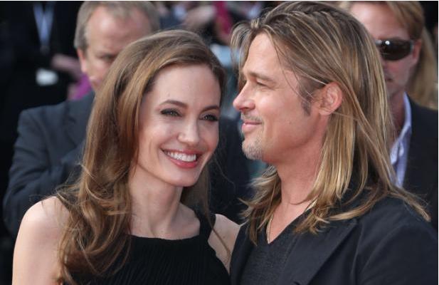Angelina, tais-toi !