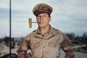MacArthur Douglas