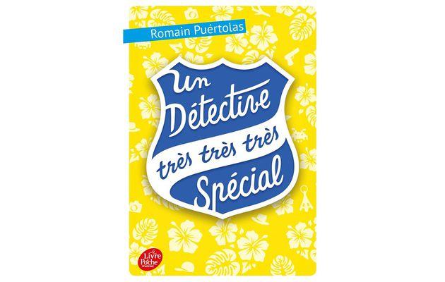 Un détective (vraiment) spécial