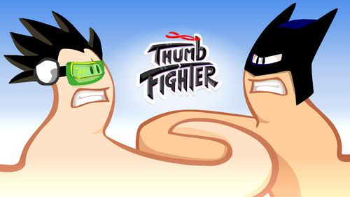 Game Thumb Fighter