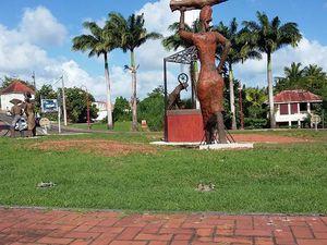 Trois Ilets - Martinique