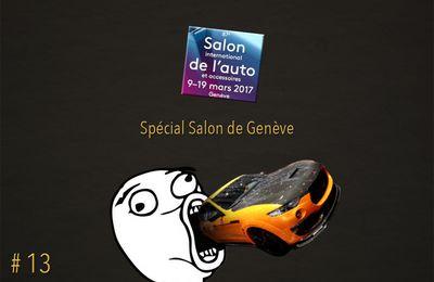 Le salon de Genève