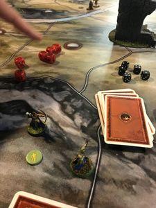 La bataille des 5 Armées -Ares Games - Une semaine de jeu Non-stop !