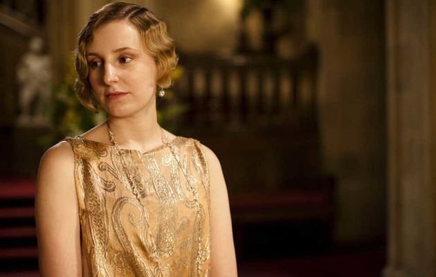 Edith Crawley (Downton Abbey)