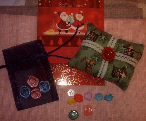 Album - Echanges-et-Cadeaux-brodes