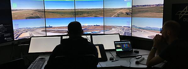 SESAR 2020: succès de l'exercice de validation 'Multiple Remote Tower' pour 3 aéroports