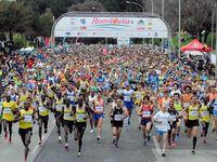 Mezza Maratona RomaOstia 2015. Si prepara una grande gara con alcune sfide tricolori