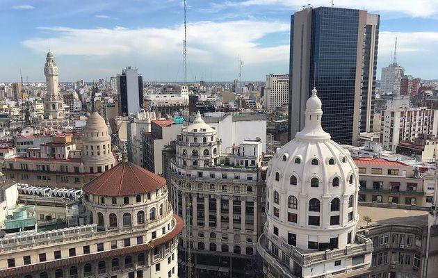 Résultats Elections Législatives 1er tour. Circonscription Amérique du Sud, Amérique Centrale, Caraïbe, Mexique.