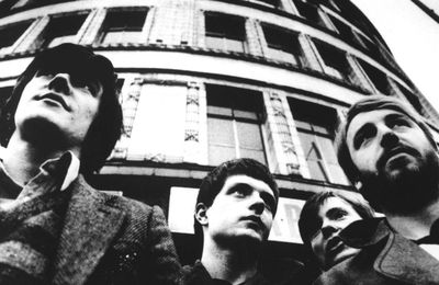 Joy Division - A Means To An End