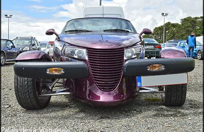 AG38 • Plymouth Prowler 1997