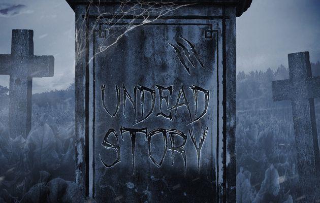 Undead Story dans le Républicain Lorrain